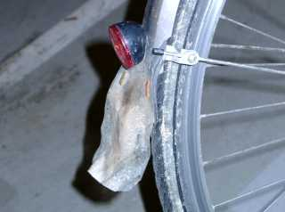 bicycle fender